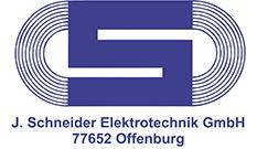 J. Schieder Elektrotechnik logo