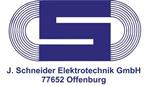 J. Schneider Elektrotechnik Logo