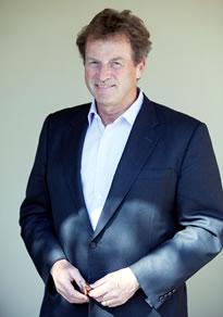 Bernard Vanderlande, Tula International Managing Partner