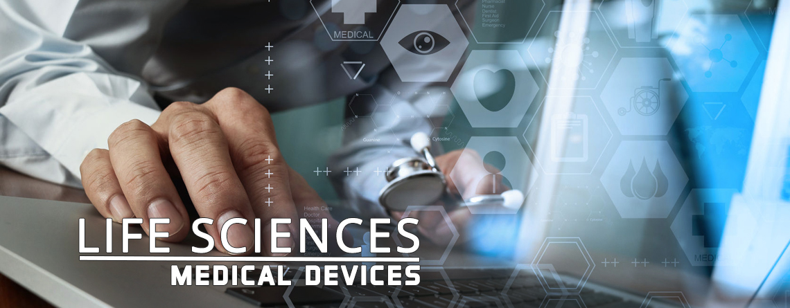 slider life sciences medical devices