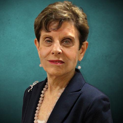 Gail Rockburne